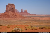 Photo by airtrainer | Not in a City  monument valley